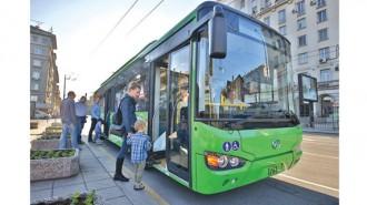 Общата инвестиция в електробусите ще е над 22 млн. лв.