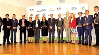 Сред официалните гости на събитието бяха министърът на околната среда и водите Нено Димов, кметът на София Йорданка Фандъкова, кметове от страната и др.