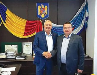 Свищов и Кълъраш със съвместен проект за 8 млн. евро