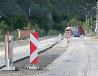 Стартира строителството на 21 км от трасето Костинброд – Бучин проход – Берковица