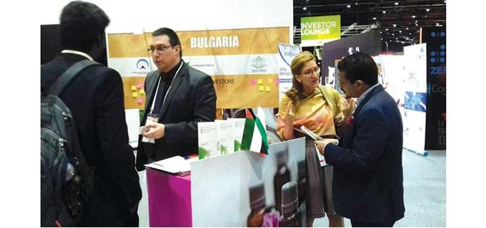 Сериозен интерес към България за разширяване на своя бизнес проявиха компании, работещи в сферата на ИТ технологиите, роботиката и киберсигурността