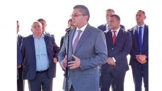Министър Николай Нанков обяви договорената финансова рамка по споразумението и възможностите за реинвестиране по инициативата JESSICA