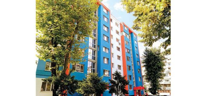 1011 са завършени и въведени в експлоатация сгради, санирани по националната програма