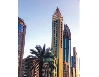 Дубай подобри рекорда си за най-висок хотел