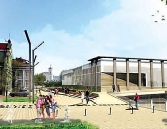 Голямата базилика в Пловдив посреща посетители през 2019 г.