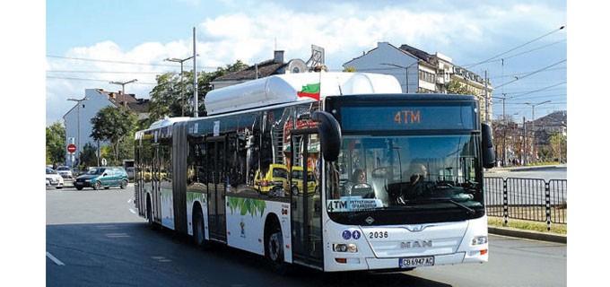 Основните изисквания са автобусите да са 12-метрови, нископодови и с осигурена климатизация