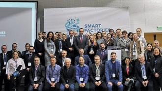 Формалното начало на инициативата бе дадено в София от заместник-министъра на икономиката Александър Манолев