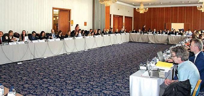 МРРБ бе домакин на Осмото заседание на Комитета за наблюдение на Програмата за междурегионално сътрудничество