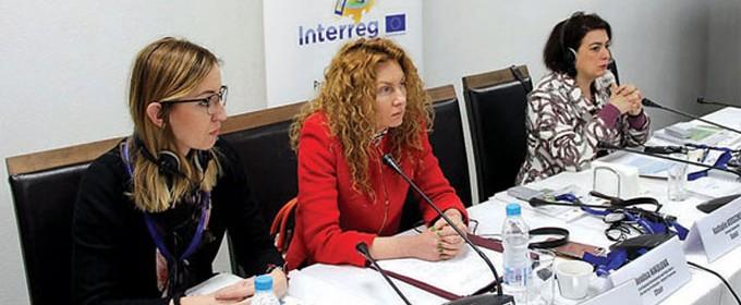 Зам.-министър Деница Николова представи новите проекти по Програмата за трансгранично сътрудничество между България и Румъния