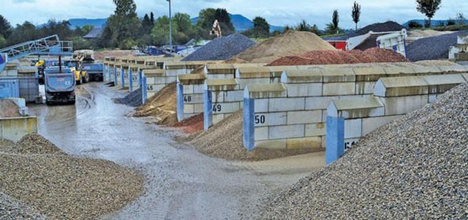 В Германия и Холандия влагат в повторна употреба 90% от строителните отпадъци и рециклирането им е доходен бизнес