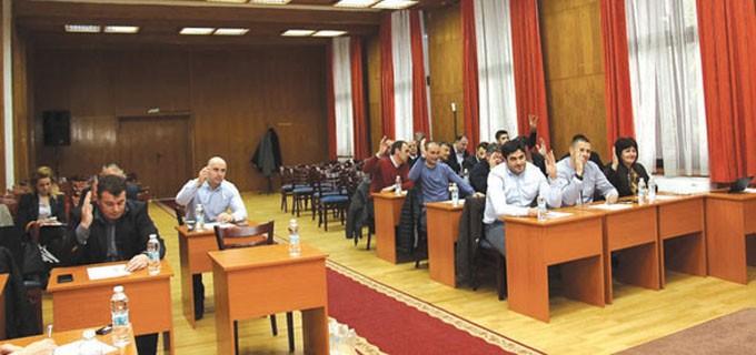 Местният парламент в Банско одобри 2 проекта, с които общината ще кандидатства за еврофинансиране