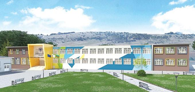 Така ще изглежда новата IT гимназия в Бургас