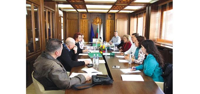 На редовно заседание Консултативният съвет по туризъм към община Банско отчете резултатите от изминалия сезон и прие програмата за 2018 г.
