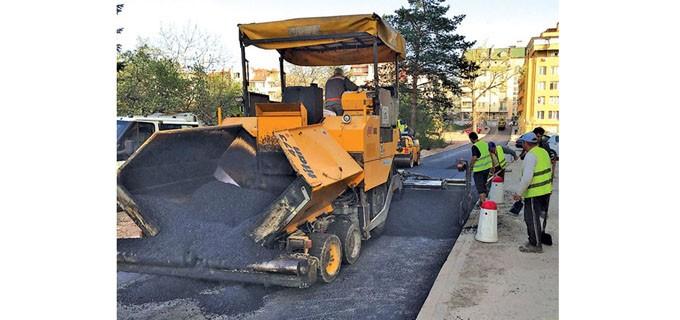 Малки и големи ремонти на инфраструктурата ще се правят на десетки места в столицата