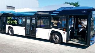 Автобусите най-вероятно ще са с 324 kW батерия с бавен заряд, с която се изминават минимум 300 км с едно зареждане