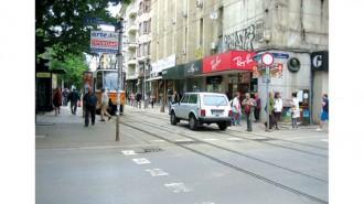"""Освен по """"Графа"""" ремонти на трамвайните трасета се предвиждат на още две места в града"""