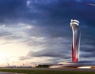 Довършват строежа на най-голямото летище в света за 11 милиарда долара