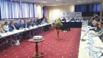 Експерти в строителството обсъдиха опциите за подобряване развитието на Северна България чрез инфраструктурни инвестиции и финансиране от еврофондовете