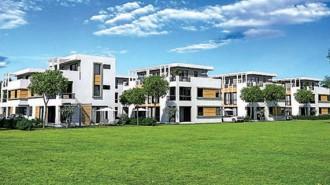 Върху земеделски земи в Пловдив ще се строят кокетни еднофамилни къщи