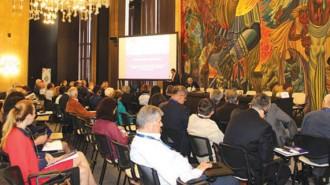 На Балканския инженерен форум бе представена гилдията от почти всички страни на полуострова