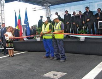 Дунав мост 2 стана на пет години
