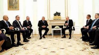 Енергийният министър Петкова бе част от официалната делегация при президента Путин в Москва
