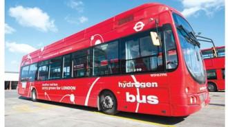 Българската столица ще ползва опита на Лондон по използването на водородните автобуси