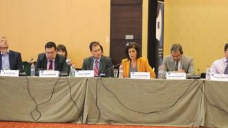 На деветото заседание на Комитета за наблюдение на ОПТТИ 2014-2020 бяха отчетени напредъкът и проблемите по програмата