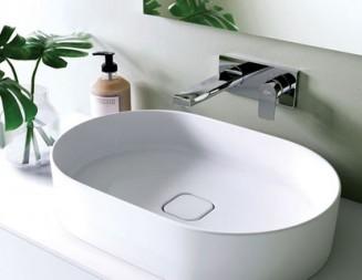 EDGE стил и здравина в модерната баня