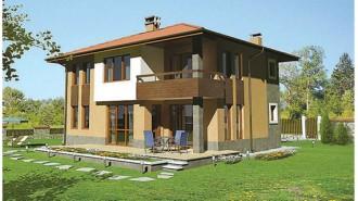 Къща АЛФА