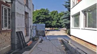 """Вече тръгна строителството на нова сграда към 134-та детска градина в """"Красно село"""""""