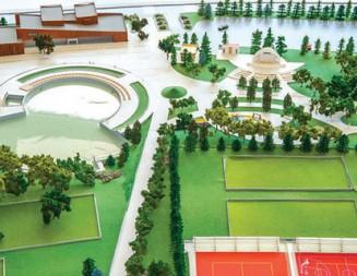 Започва строителството на градски парк в Петрич