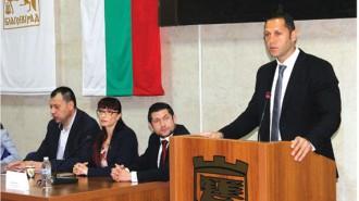 Александър Манолев, зам.-министър на икономиката