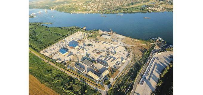 От началото на тази година нараства инвеститорският интерес и към индустриалните зони във Видин и Русе