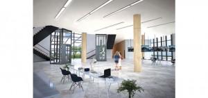 7-Дипломна-работа - Архитектурно училище - Интериор-2