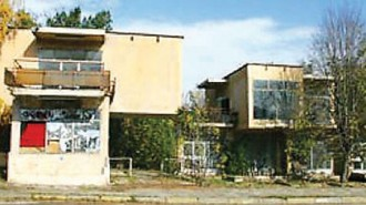 На територията на бившите поделения могат да се изградят офиси и малки предприятия