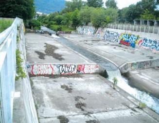 Почистиха 97 участъка от 250 реки в София и района