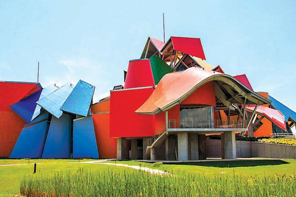 Музеят на биоразнообразието в Панама (9)