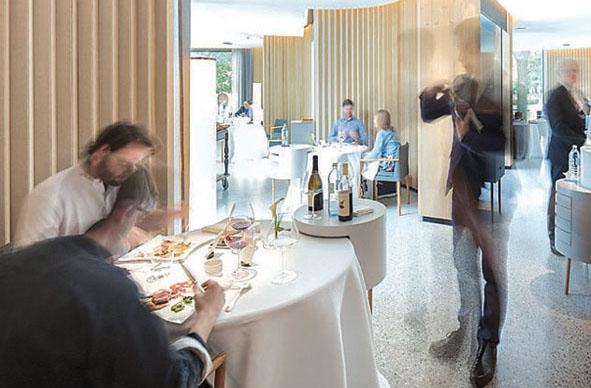 Ресторант Steirereck (6)