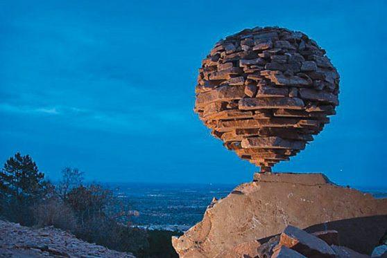 Медитиращите камъни на Майкъл Граб 3